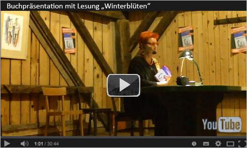 video winterblueten