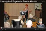 lesung im pflegeheim frauenkirchen