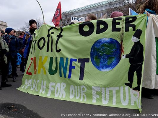 march for future