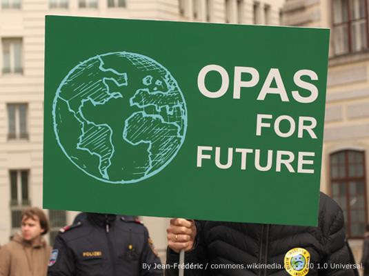 opas for future