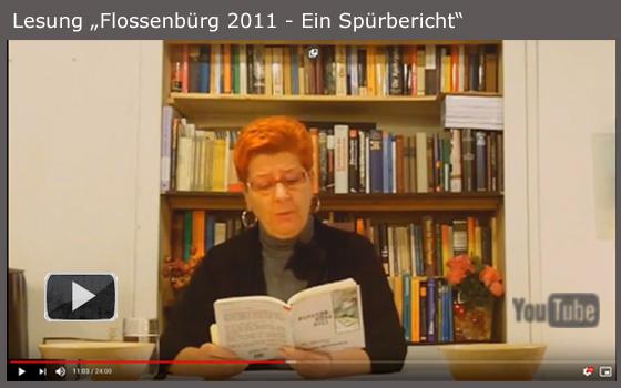 video lesung flossenbuerg