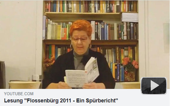 lesung flossenbuerg
